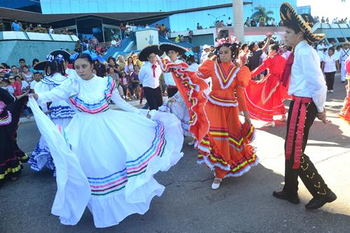 Comunica campeche for Alberca 20 de noviembre campeche